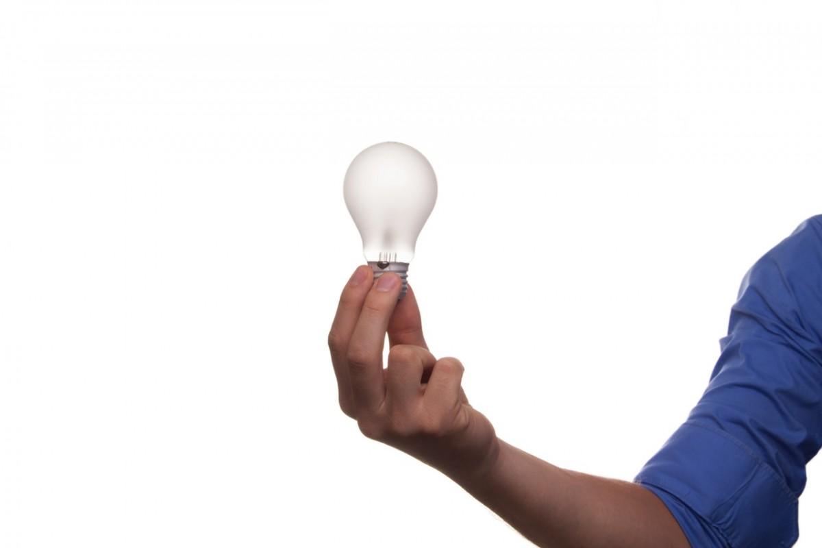Parlaci della tua IDEA